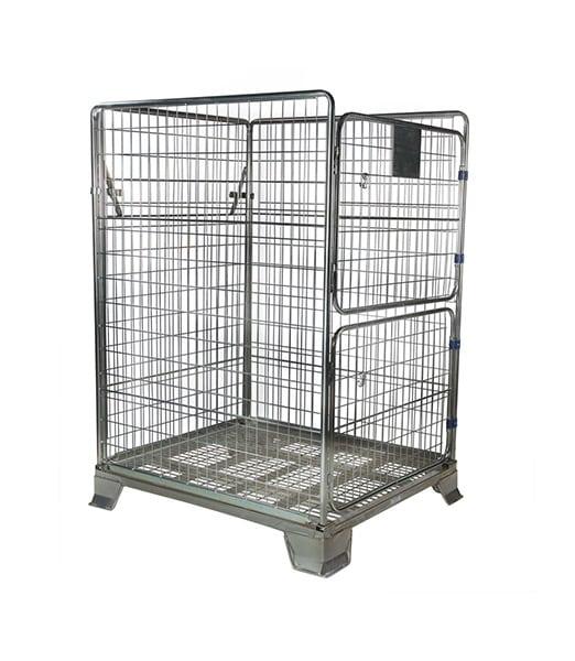 Parcel Cage Stillage