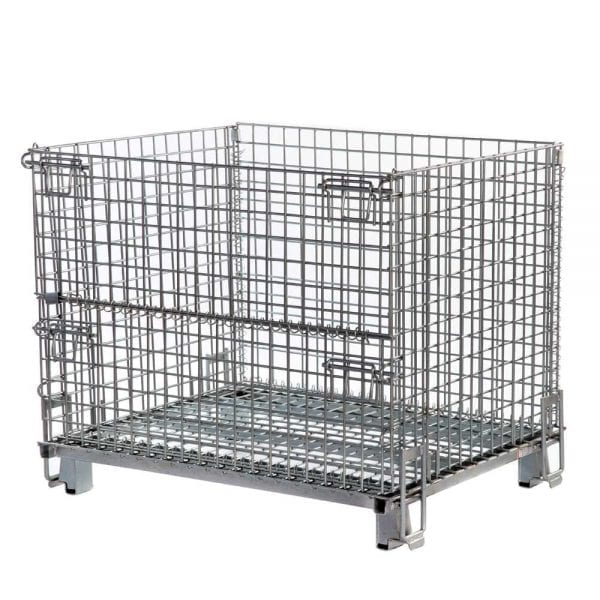 Heavy Duty Cage Pallet 1000 x 800mm