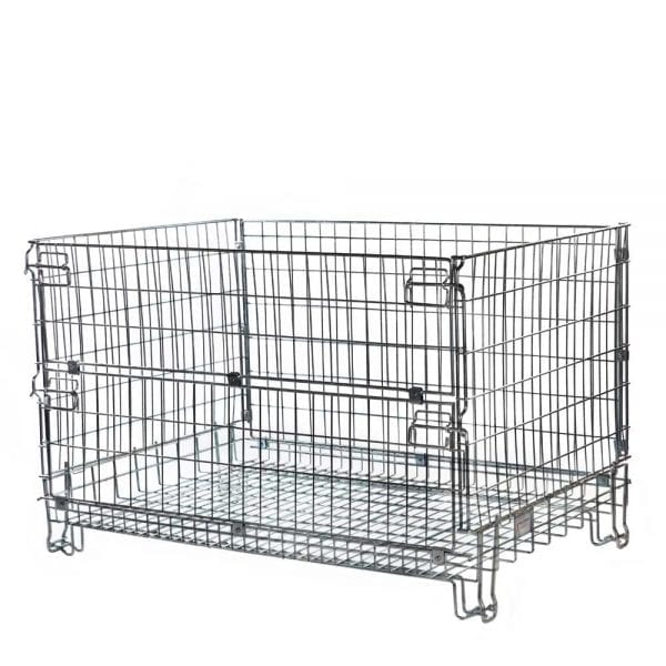 Jumbo Hypacage Cage Pallet