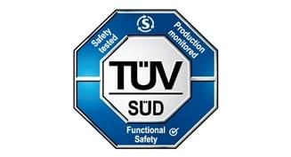 tuv safety standard